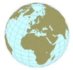 Modelo Geodesico